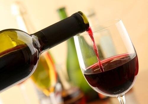 Es gibt viele Mythen über Wein