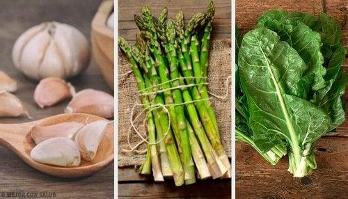 Diese 8 Gemüsesorten können Allergien verursachen
