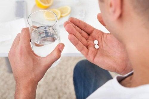 Medikamente gegen Bluthochdruck funktionieren mit verschiedenen Mechanismen.