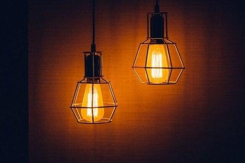 Mit LEDs Geld für Strom sparen