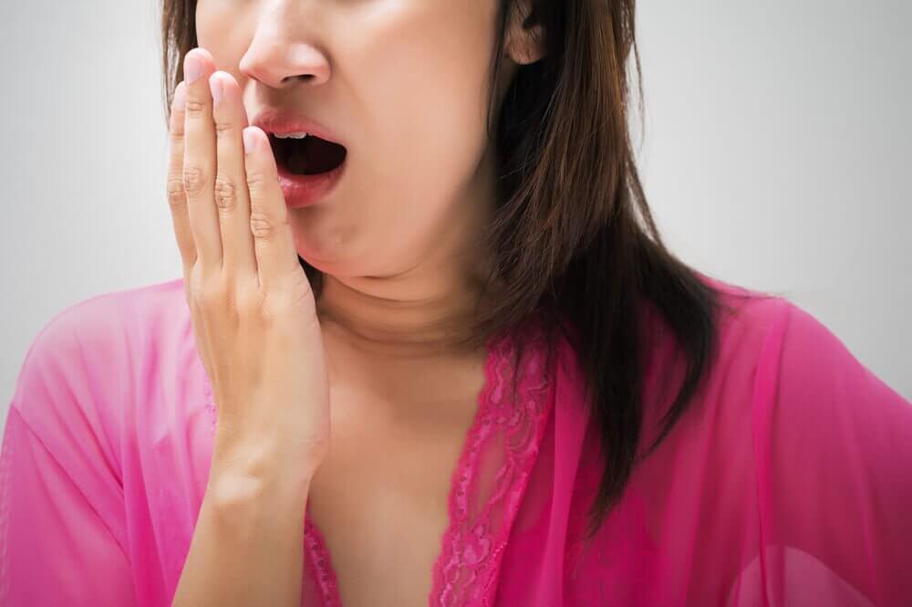 Wie du Mundgeruch effektiv behandeln kannst