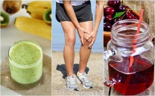 Muskelkrämpfen vorbeugen