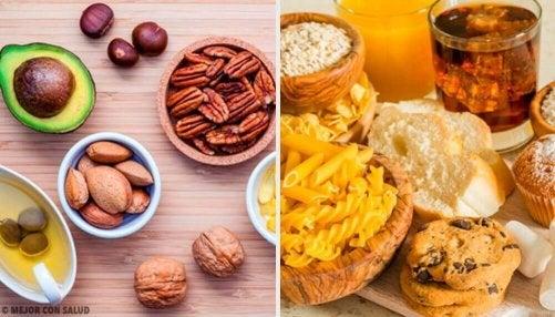 5 Mythen über Kohlenhydrate, die du nicht glauben solltest