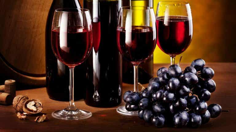 8 Mythen über Wein, die du nicht glauben solltest