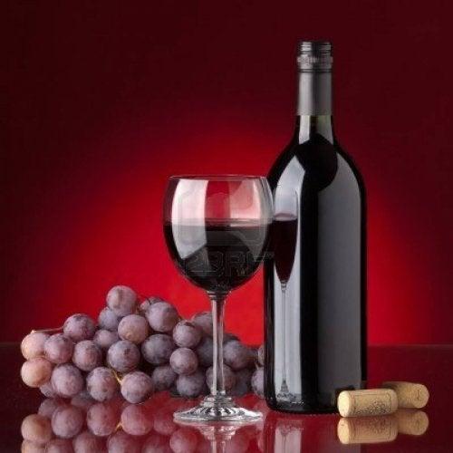 Mythen über Wein sind weit verbreitet
