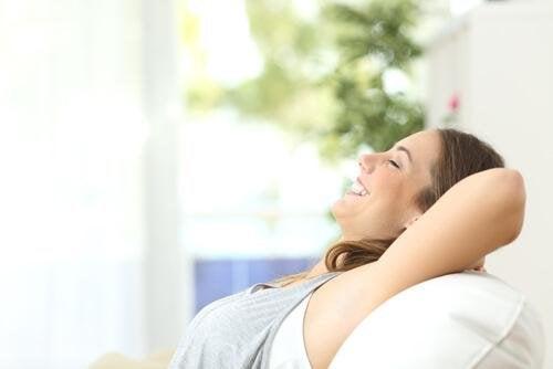 Routine lässt dich besser schlafen
