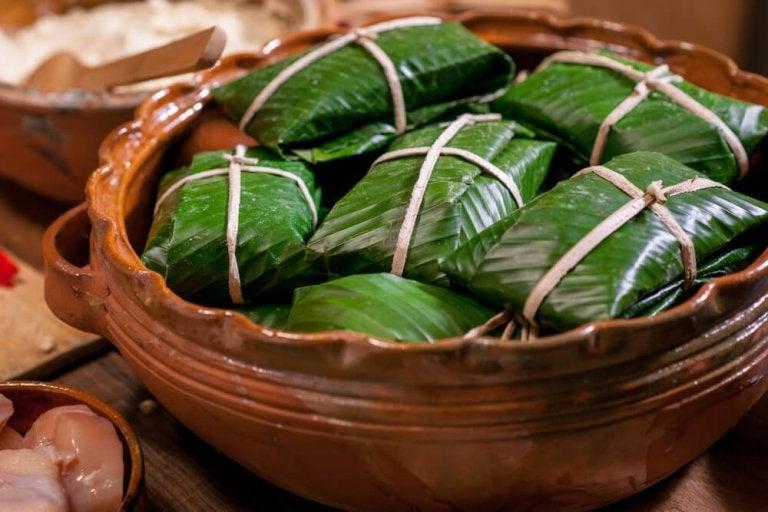 Tamales: ein leckeres Maisgericht aus Lateinamerika!