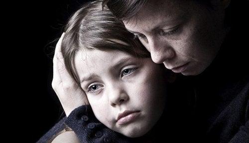 Effekte einer narzisstischen Mutter