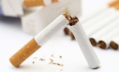 Ursachen von Lungenkrebs kann vorgebeugt werden