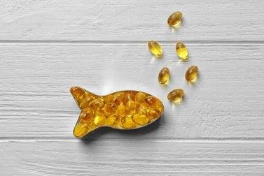 Vorteile von Fischöl, Es ist immer gut für Kinder