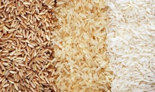 Vorteile von Reis