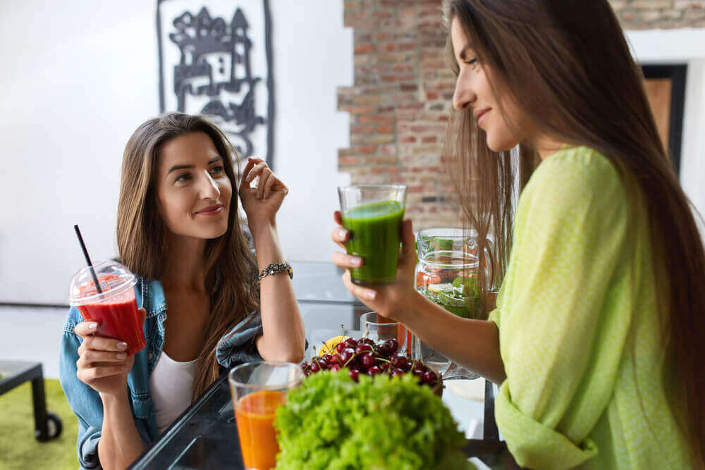 Die wichtigsten Vorteile von Smoothies als Teil deiner Ernährung