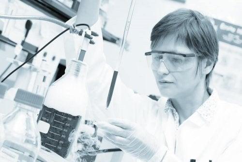 Wissenschaftler nutzen Stammzellen