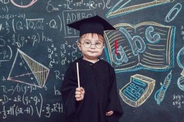 Wissenschaftliche Ergebnisse bestätigen: Die Intelligenz wird von der Mutter vererbt