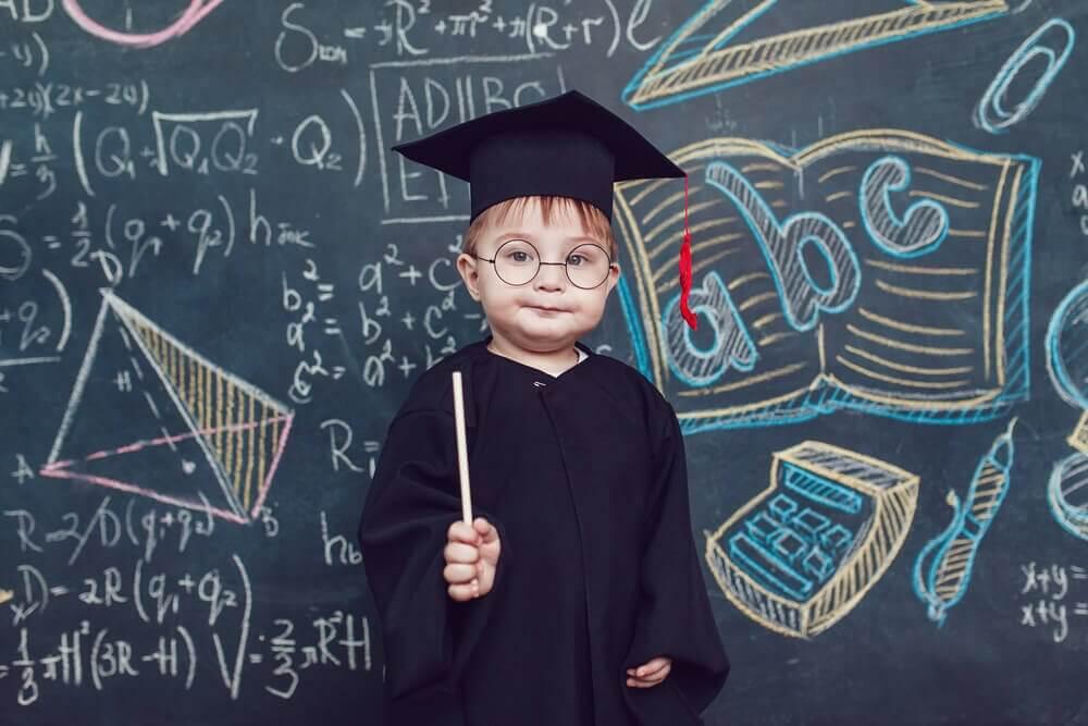 Studie bestätigt: die Intelligenz wird von der Mutter vererbt