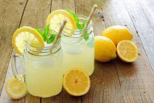Zitrone hilft beim Abnehmen