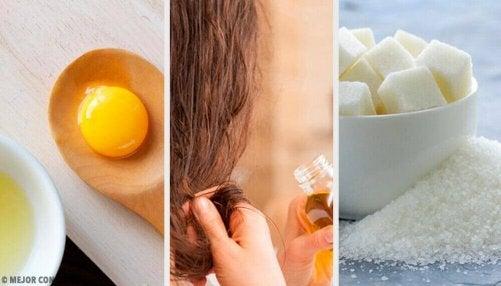 12 alte Beauty-Tricks, die immer noch wirkungsvoll sind