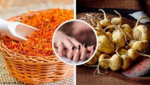 5 aphrodisierende Hausmittel und ihre Wirkung