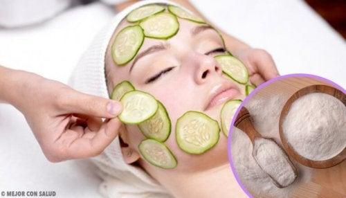 Mit diesen 6 Masken kannst du Hautunreinheiten beseitigen