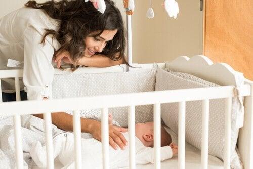 Was du wissen musst, damit dein Kind nachts durchschläft