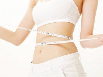 Effektive Diät, mit der du deinen Bauchumfang reduzieren kannst