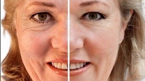 Das Superfood Trockenpflaume als Gesichtsmaske