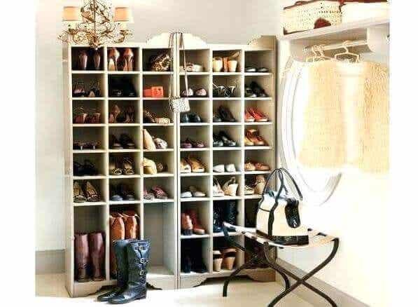 Wie du deine eigenen Schuhschränke bauen kannst