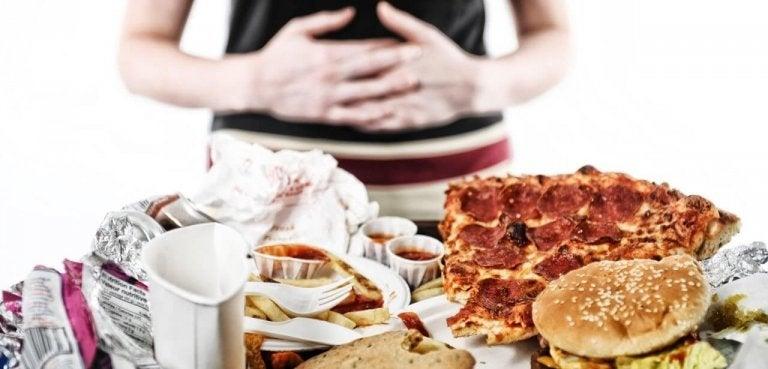 Emotionaler Hunger: Warum Menschen ihre Emotionen essen