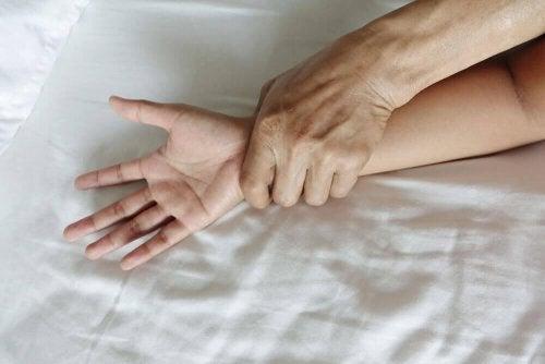 erzwungener Sex ist sexueller Missbrauch