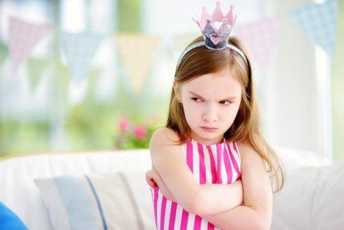 """Wie merken wir, ob wir bei unseren Kindern das """"Rich-Kids-Syndrom"""" fördern?"""