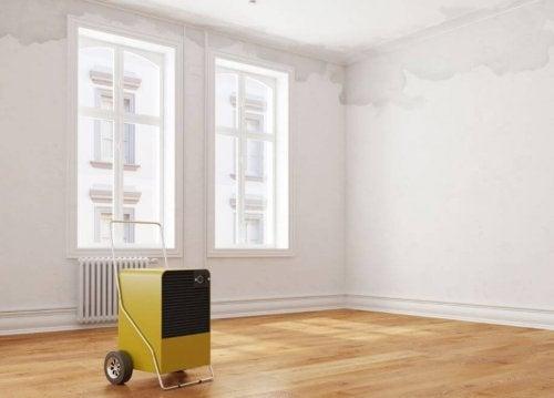 5 tipps gegen feuchtigkeit in der wohnung super rezepte. Black Bedroom Furniture Sets. Home Design Ideas