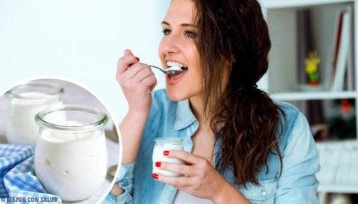 Griechischer Joghurt und seine Vorteile