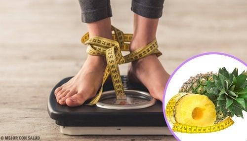 In 7 Tagen Gewicht verlieren