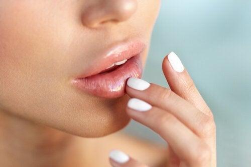 Schmink-Tipps für Anfängerinnen: Farbe für die Lippen