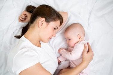 Schlussgedanken, damit dein Kind nachts durchschläft