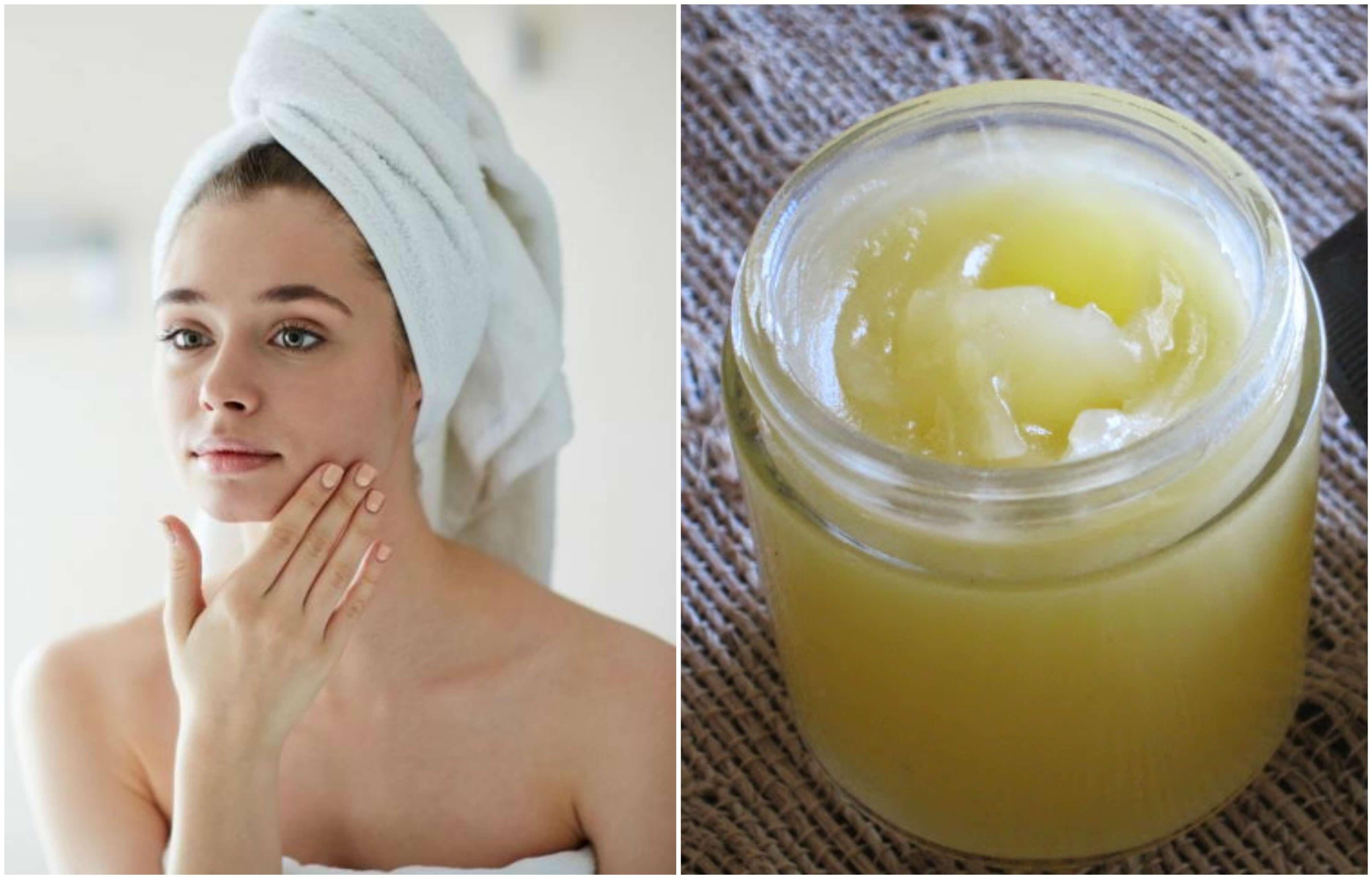 5 Naturprodukte zur Feuchtigkeitspflege für schöne Haut