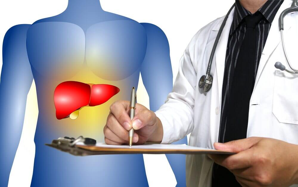 Natürliche Heilmittel, mit denen du eine Fettleber bekämpfen kannst