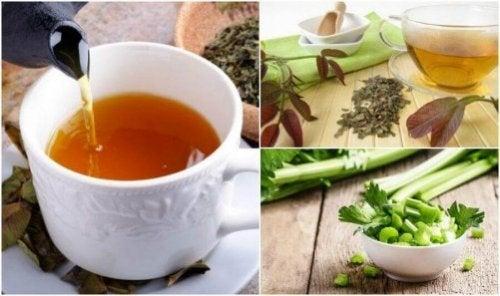 5 natürliche Heilmittel, die das Lymphsystem anregen