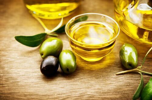 Warum natives Olivenöl so gesund ist