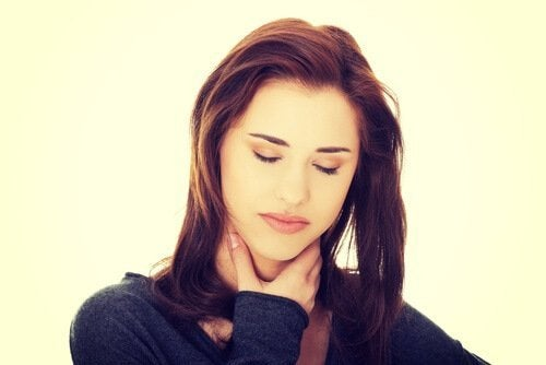 Symptome und Behandlung von Reflux