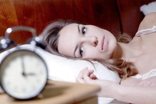 Kein guter Schlaf ist einer der Gründe, warum du dich müde fühlst