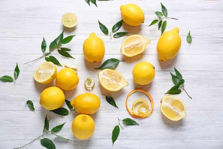 Heilmittel aus Zitronen und ihre Wirkung