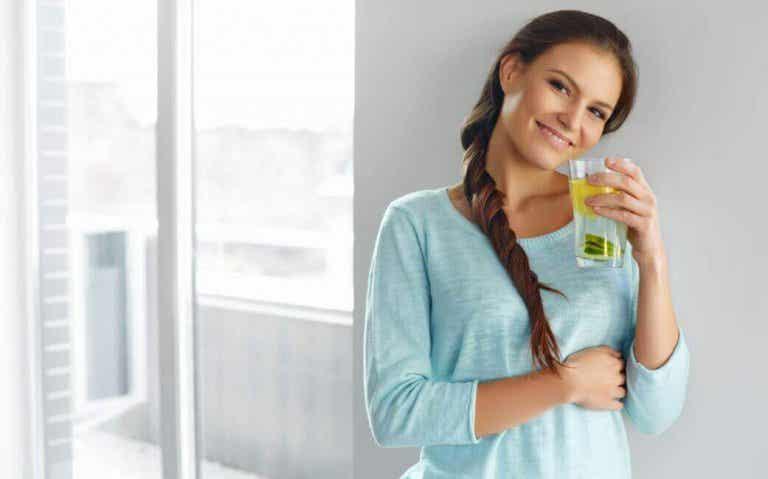 Entdecke die Zitronen-Diät und ihre gesundheitlichen Vorteile