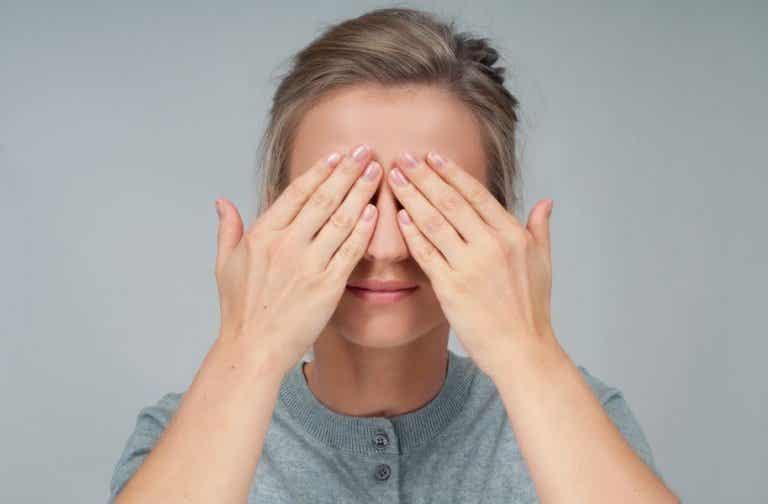 4 Übungen für deine Augen