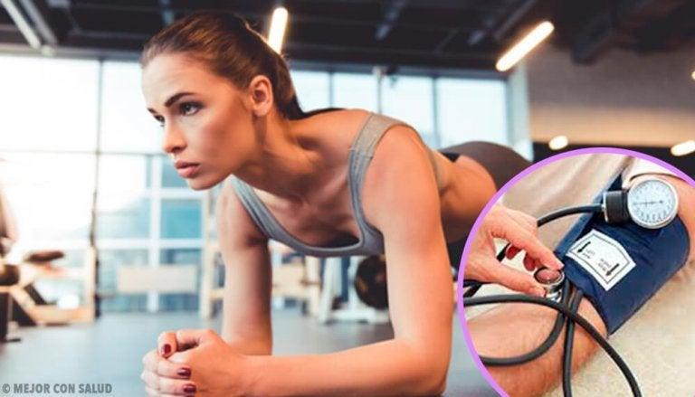 Vermeide diese 8 Fehler beim Training