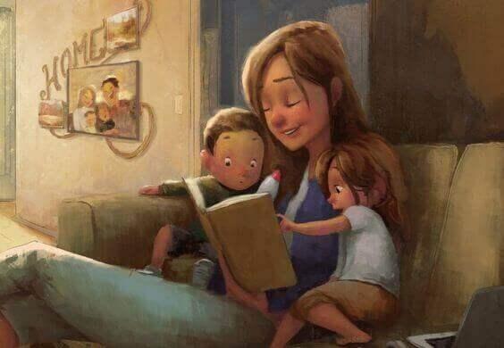 Super-Mutter sein? Befolge diese 7 Tipps