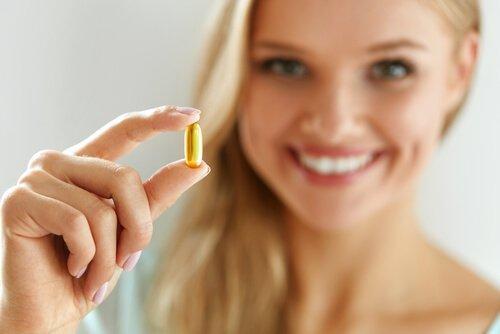 6 unentbehrliche Vitamine, die in deiner Ernährung nicht fehlen sollten