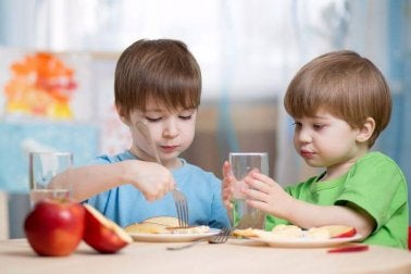 Kinder - viele Pestizide