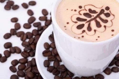 Abhängigkeit - wie viel Kaffee