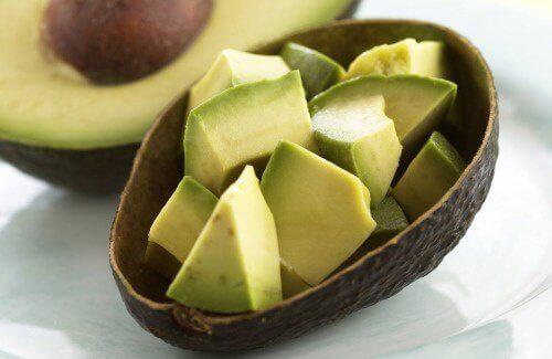 5 Avocadosmoothies voller Energie